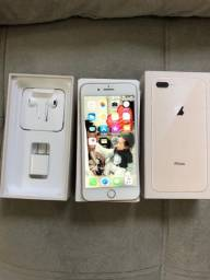 IPhone 8 Plus GOLD ROSE 64 gb