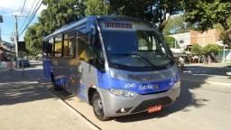 Micro Ônibus G 7 Sênior- MB 915 - 2010