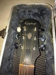 Violão epiphone pr5