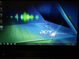 Notebook Acer AS 5252-V842 / 4GB / 250 HD - Na Caixa (Semi Novo)