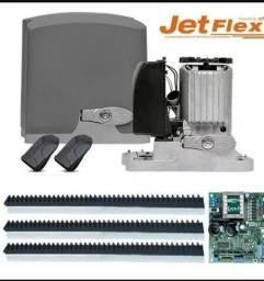 Motor P/ portão Jet FLEX TURBO 4.5 segundos