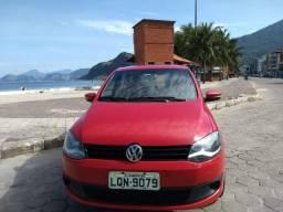 Vw - Volkswagen Fox 1.6 - 2013