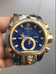 c61ed860c89 Relógios Invicta Zeus Magnum - Aceito Cartão