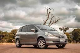 Honda Fit Ex 1.5 16V - 2007