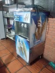 Máquina de sorvete (Italianinha)
