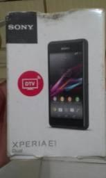 Xperia E1 Sony