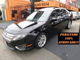 Ford Fusion SEL 2.5 - 2012