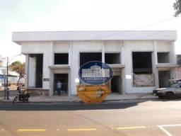 Loja para alugar, 120 m² por r$ 2.000/mês - são joão - araçatuba/sp