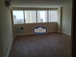 Sala para alugar, 36 m² por r$ 1.800/mês - centro - araçatuba/sp