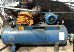 Compressor 60 pés 400 lt