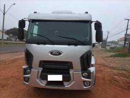 Ford Cargo 2428 - 2012