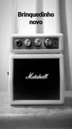 Mini Amp Marshall