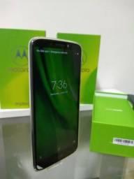 Moto g6 play 32gb dual chip tela 5,7, camra 13 mgpx, android 8.0