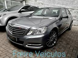 Mercedes-Benz E-350 Avant. Execut. 3.5 V6 272CV 2011Raridade