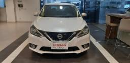 Nissan Sentra SV 2.0 Flex start 16V - 2017