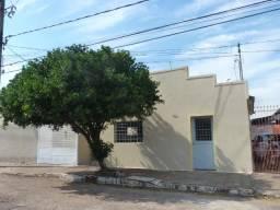 Casa 02 Qts - Vila Carvalho