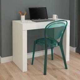 Escrivaninha Mesa para Notebook 1 Gaveta Cleo#RV0231 ### *