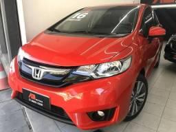 Honda Fit EX 1.5 CVT 2016 - Único Dono - Muito Novo !!! - 2016