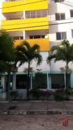 Apartamento com 3 dormitórios para alugar, 97 m² por R$ 900,00 - Papicu - Fortaleza/CE