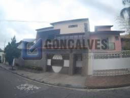 Casa à venda com 5 dormitórios cod:1030-1-24435