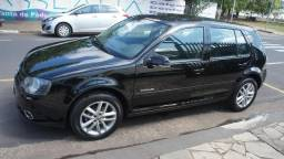 VW Golf Sportline 1.6 Flex 2012 - 2012