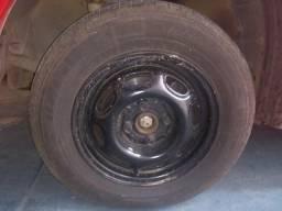 Troco por rodas 15