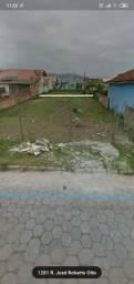 Terreno em Perequê