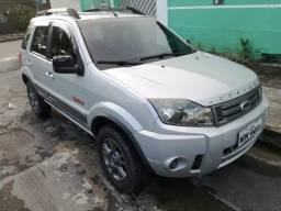 Ford ecosport freestyle - 2011
