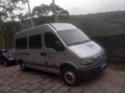 Van Renault Master - 2007
