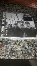 CD Capital Inicial - Acústico em NY