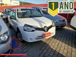 Renault Clio exp - 2014
