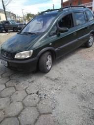 Zafira CD 2.0 8V - 2001