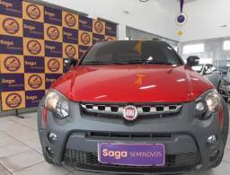 FIAT STRADA 1.8 MPI ADVENTURE CD 16V FLEX 3P MANUAL - 2017