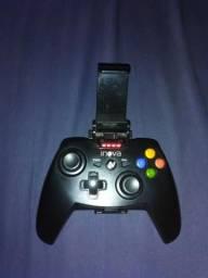 Controle gamepad para celular