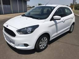 Ford ká - 2015