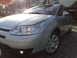 Citroen C4 Pallas 2010 Exclusive - 2010