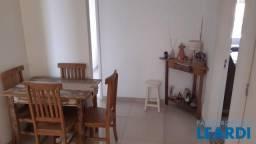 Apartamento à venda com 3 dormitórios em Butantã, São paulo cod:599145