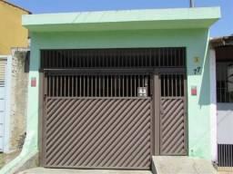 Casa Parque Cruzeiro do Sul 4 Cômodos + 4 Vagas Garagem