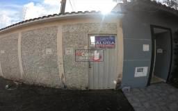 Casa para alugar com 1 dormitórios em Resi. nova franca, Franca cod:I01436