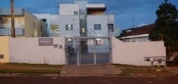 Apartamento à venda com 1 dormitórios em Jardim nova aparecida, Jaboticabal cod:V5107