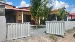 Casa em Salinas 5 Suítes 6 Vagas Porteira Fechada