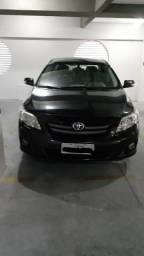"Toyota Corolla XEi 1.8 ""Impecável"" - 2010"
