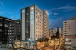 Apartamento à venda com 1 dormitórios em Centro, São leopoldo cod:9922454