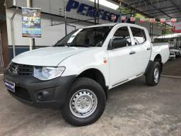 L200 TRITON 2017/2018 3.2 GL 4X4 CD 16V TURBO INTERCOLER DIESEL 4P MANUAL