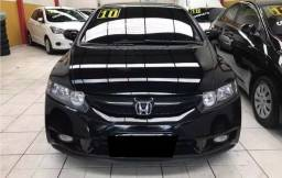 Civic Lxs 1.0 Black