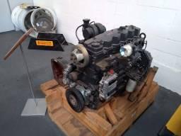 Motor New Holland NEF