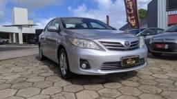 Corolla 2011/2012 1.8 gli 16v flex 4p automático - 2012