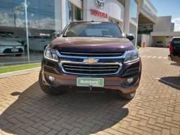 S10 2018/2019 2.5 LTZ 4X4 CD 16V FLEX 4P AUTOMATICO - 2019