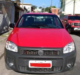 Fiat Strada 1.4 Hard Working Flex 2p 2015 - 2015