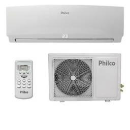 Promoção Ar condicionado Split Hi-Wall Philco 18000 BTUs - Pronta Entrega!